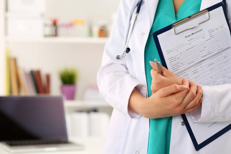 primary care waiting list